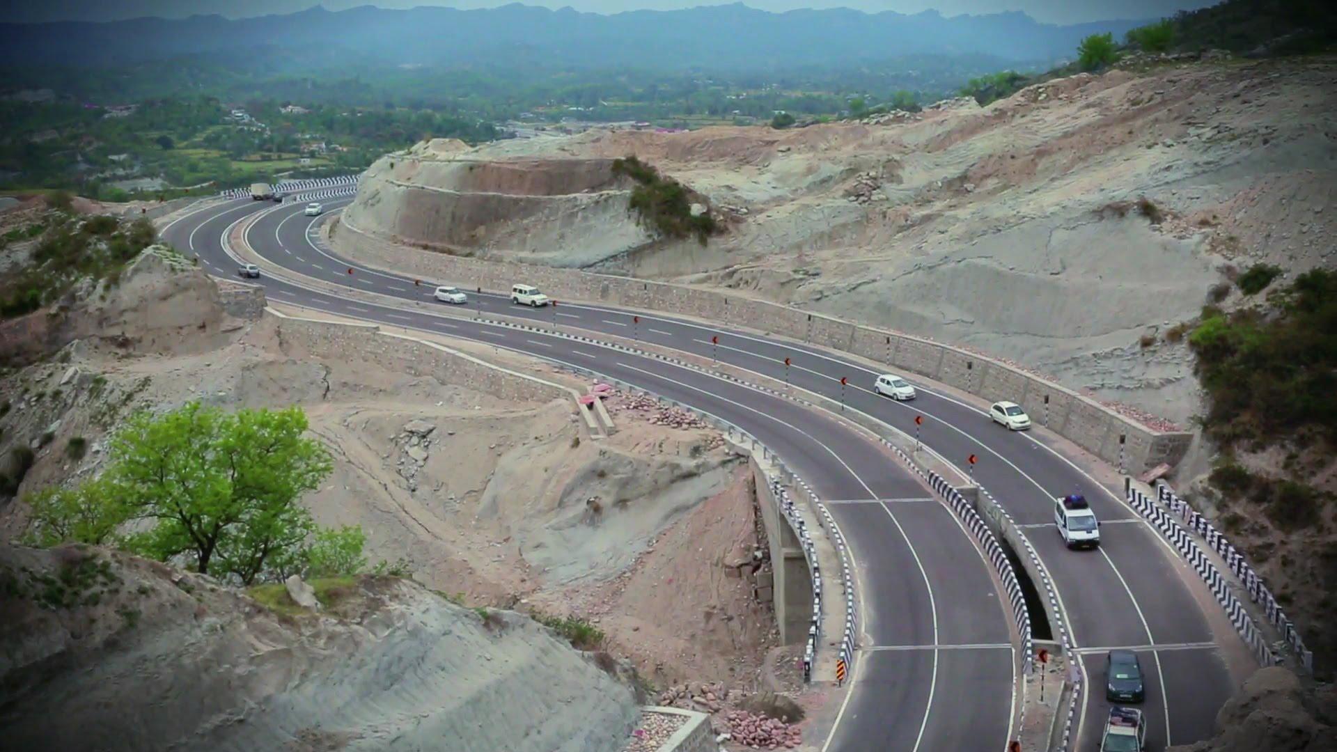 Jammu-Udhampur-Highway