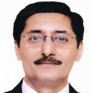 Vijay Chhibber