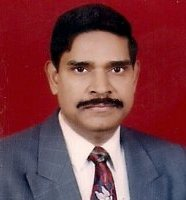 Dr. Satyanarayan Dash