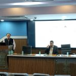 Launching of Bidder Information Management System (BIMS) on 7th December 2017 at Transport Bhawan.