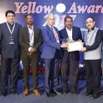 "NHIDCL has been awarded with ""Yellow Awards 2017 - IESC Special Award of the Year"" presented by Equipment Times for Significant contribution to Skill Development Training Program in North East on 12th December 2017."