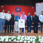 NHIDCL has been awarded Gold award by Skoch Group for INAM-Pro+, Infracon and Z-Morh Tunnel Projects on 22-06-2018 at Constitution Club Of India.