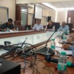 Road Show and Pre-Bid Conference for construction of Zojila Tunnel in the state of Jammu & Kashmir at Mumbai on 11-02-2017.