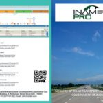 Web Portal ePace, Infracon, INAMPro