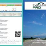 Web Portal ePace, Infracon, INAMPro