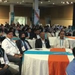 IRF World Road Meeting 2017 from 14-11-2017 to 17-11-2017 at India Expo Mart, Greater Noida.