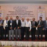 पूर्वोत्तर क्षेत्र में राजमार्ग और अवसंरचना के निर्माण में प्रमुख चुनैतियां तथा नवीन प्रौद्यागिकियों और सामग्रियों के उपयोग पर 30 जून एवं 01 जुलाई, 2015 को आयोजित सम्मेलन।