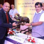 मिट्टी स्थिरीकरण प्रौद्योगिकियों एवं अधिक वर्षा वाले क्षेत्रों में सड़क निर्माण के विषय पर सम्मेलन तथा द्वितीय स्थापना दिवस समारोह-26 जुलाई, 2016