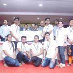 श्री रामदियोबाबा कॉलेज ऑफ इंजीनियरिंग एण्ड मैनेजमेंट, नागपुर में 30 और 31 मार्च , 2018 को स्मार्ट इंडिया हेकाथॅान, 2018 का ग्रांड फिनाले