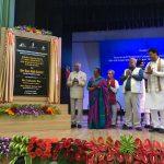 त्रिपुरा राज्य में किमी 55.00 से किमी 128.71 तक राष्ट्रीय राजमार्ग-08 के उन्नत/चौड़े किए गए उदयपुर सबरूम सेक्शन का 7 जून 2018 को उदयपुर, त्रिपुरा में भारत के माननीय राष्ट्रपति श्री राम नाथ कोबिंद द्वारा लोकार्पण किया गया ।