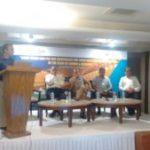 जोजिला सुरंग के संबंध में 19 अगस्त, 2016 को हैदराबाद में रोड शो एवं बोली-पूर्व सम्मेलन।