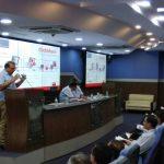 इनामप्रो हितधारकों की मीडिया सेंटर, परिवहन भवन, नई दिल्ली में 15.05.2017 को आयोजित बैठक